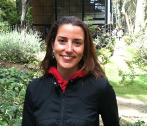 Molly Arevalo