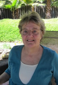 Susan Kawell