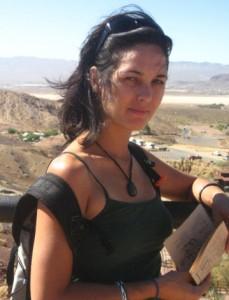 Pilar Barbera-Orozco