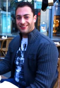 Rami Jandali