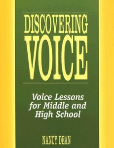 discovering voice