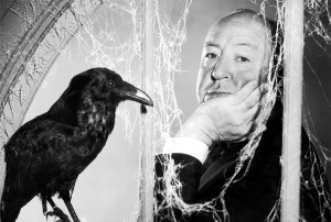 Hitchcock Master of Suspense